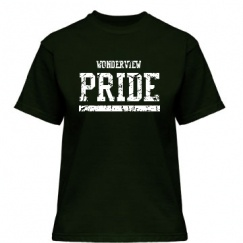 Wonderview High School - Hattieville, AR | Women's T-Shirts Start at $20.97