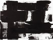 Abstrakcja B&W na Stylowi.pl
