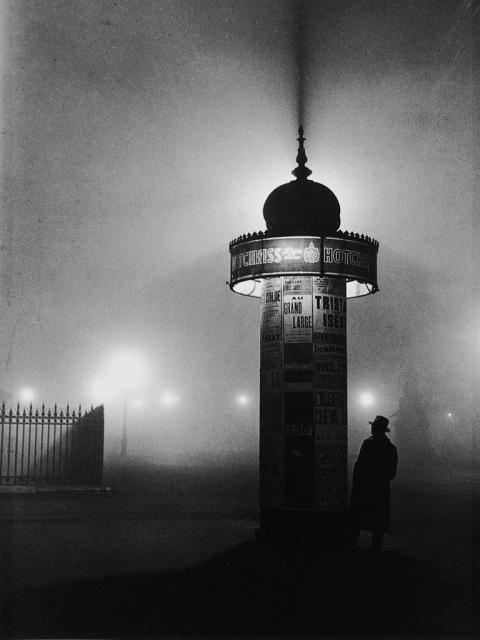 BASSAÏ Colonne Morris – 1933