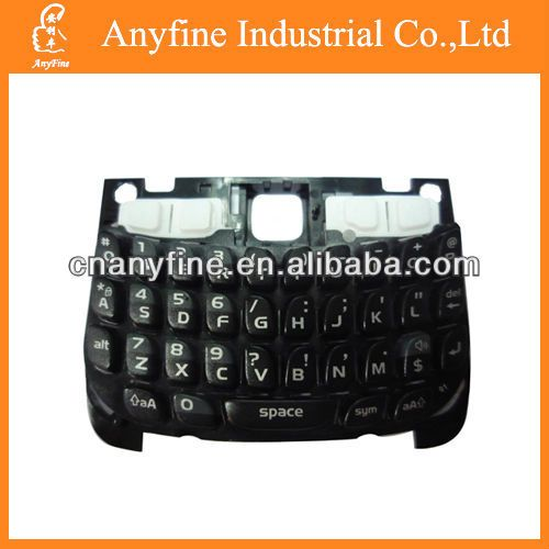 cell phone keypad for blackberry curve 8520