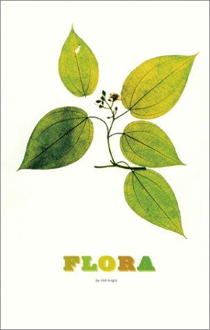 Flora by Nick Knight