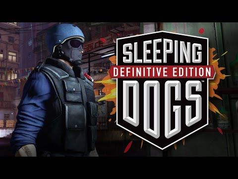 Sleeping Dogs - POLISI GANTENG !! - Bahasa Indonesia (Momen Lucu Sleeping Dogs) - Best sound on Amazon: http://www.amazon.com/dp/B015MQEF2K -  http://gaming.tronnixx.com/uncategorized/sleeping-dogs-polisi-ganteng-bahasa-indonesia-momen-lucu-sleeping-dogs/