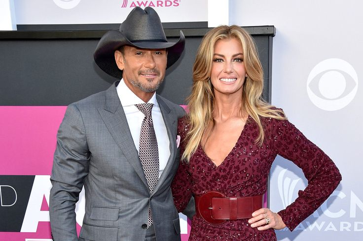 Tim McGraw and Faith Hill Go Behind the Scenes of Their Over-the-Top WorldTour