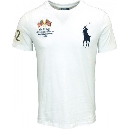 Ralph Lauren team GB t-shirt