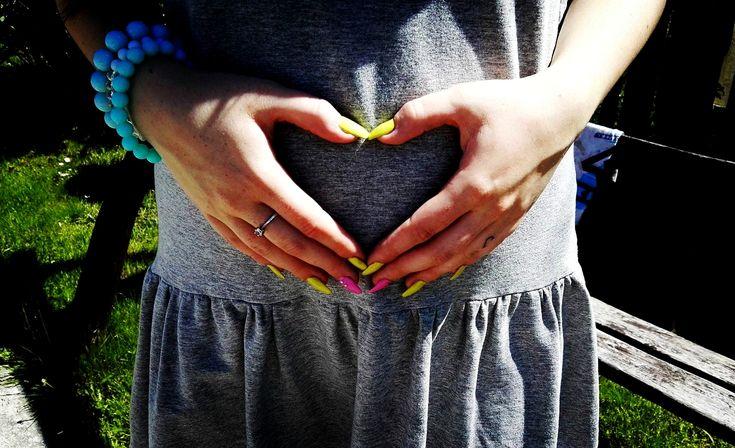 Cześć !  Właśnie pojawił się nowy wpis dotyczący porodu, ciąży, szpitala i innych podobnych tematów.  Zapraszam Was ! Mamuśki podzielcie się swoimi przeżyciami ! :)