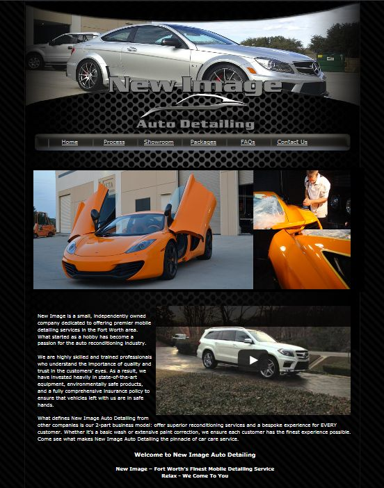Call today to have your website designed. Custom Creations that reflect your business