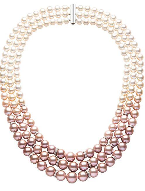 Yoko London Exquisite Pearls