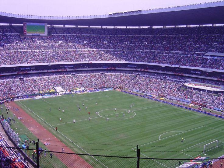 11 estadios, 11 arquitectos, 11 Mundiales (Parte I)