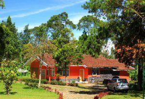 Agrowisata Semarakan Investasi Perumahan di Bogor