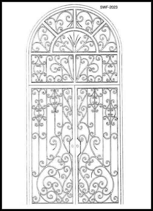 Галерия с идеи за врати порти и огради On Pinterest