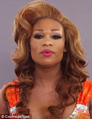 #Peppermint #Portraits #RuPaul#DragRace #Season9 #Finalist #Fashion #LGBT #Transgender