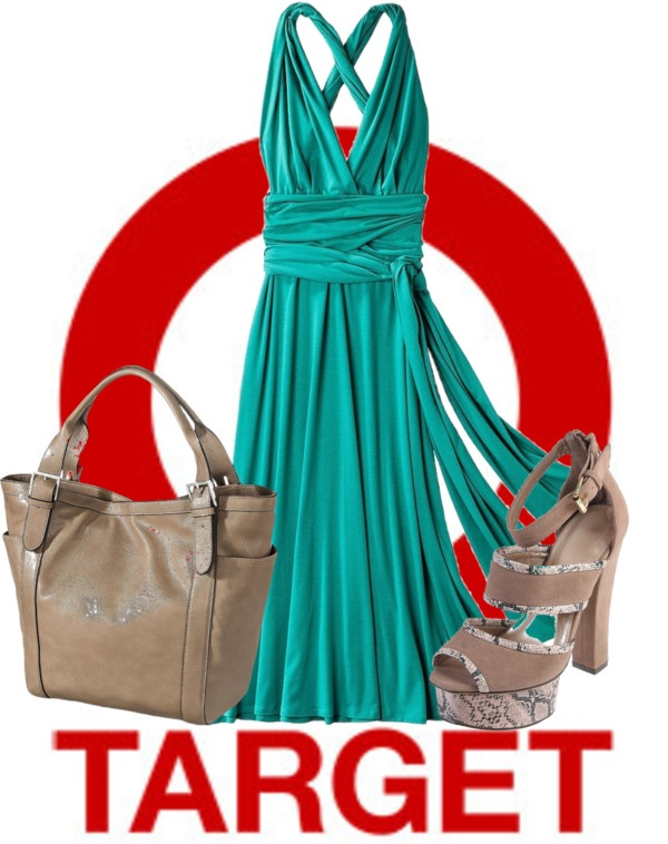"""Target outfit"" by glamatarian ❤ liked on Polyvore"