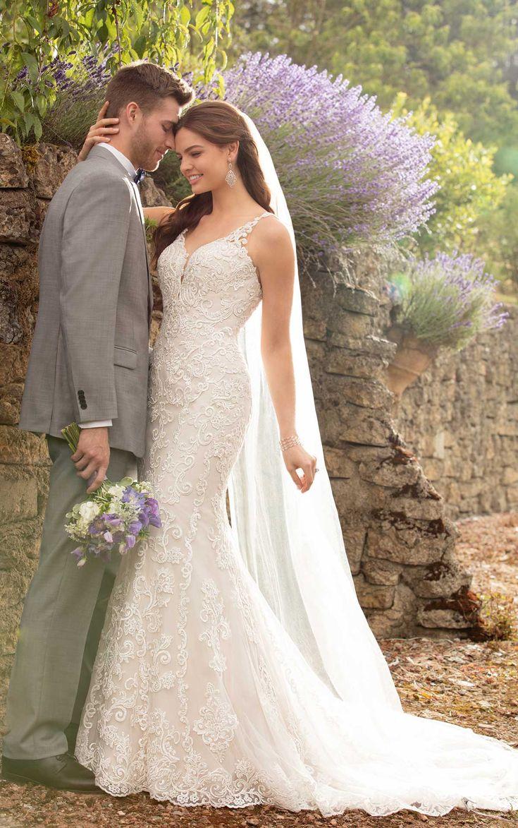 Essense of Australia dress D2452. Availble in sizes 2-34. Stock size 20.