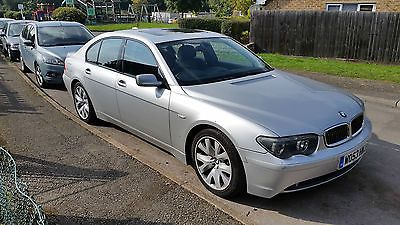 2003 bmw 730 d  se #sport auto #silver 7 #series,  View more on the LINK: http://www.zeppy.io/product/gb/2/252113050719/