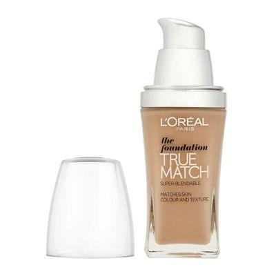 Loréal True Match - fond de teint - Couleur N4