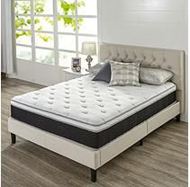 "Night Therapy 12"" iCoil Premium Medium Firm Queen Mattress"
