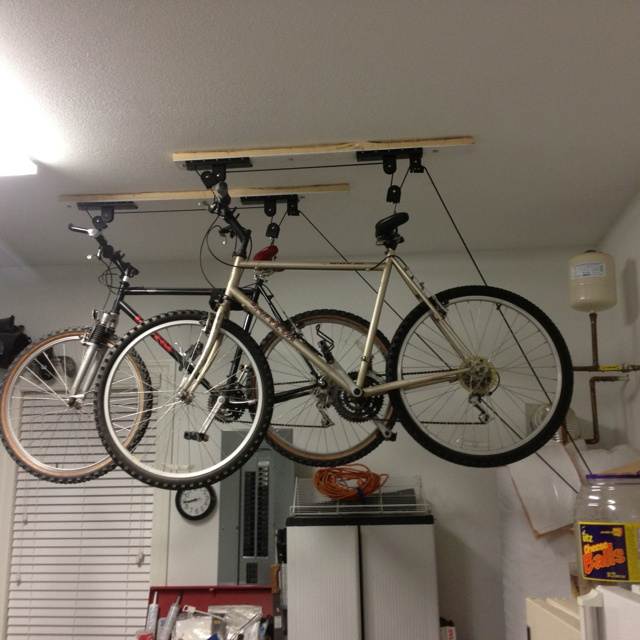 44 Best Images About Bike Storage On Pinterest Green