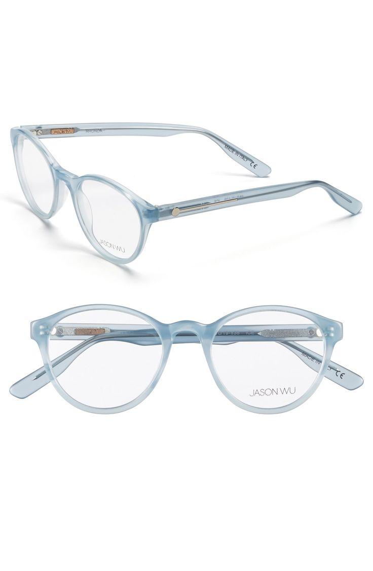 Jason Wu 'Rhonda' 48mm Optical Glasses