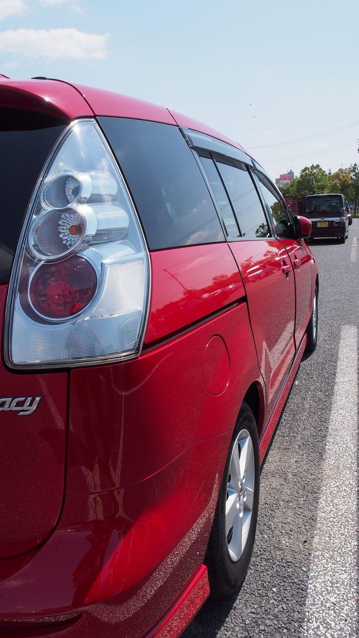 Mazda premacy mazda5