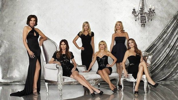Pic of The Real Housewives of New York City  - popculturez.com