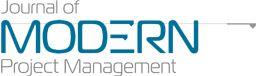 The Journal of Modern Project Management #journal #of #contract #management, #project; #program; #portfolio; #management; #risk #management; #planning; #scheduling; #operation #management; #supply #chain #management; #plm; #product #lifecycle #management; #process #management; #lean; #agile #methods; #costs; #organizational #design; #performance #indicators…