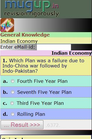 The economy of India is the tenth-largest in the world by nominal GDP and the third-largest by purchasing power parity (PPP).<p>The country is one of the G-20 major economies and a member of BRICS. On a per-capita-income basis, India ranked 141st by nominal GDP and 130th by GDP (PPP) in 2012,<br>according to the IMF. India is the 19th-largest exporter and the 10th-largest importer in the world. The economy slowed to around 5.0% for the 2012–13 fiscal year compared with 6.2% in the previous…