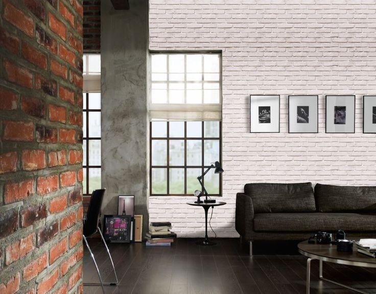 M s de 1000 ideas sobre ladrillos pintados en pinterest - Normas de la casa leroy merlin ...