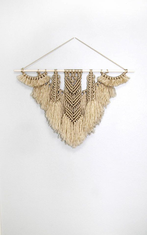Favorite Macrame Finds - Delineate Your Dwelling