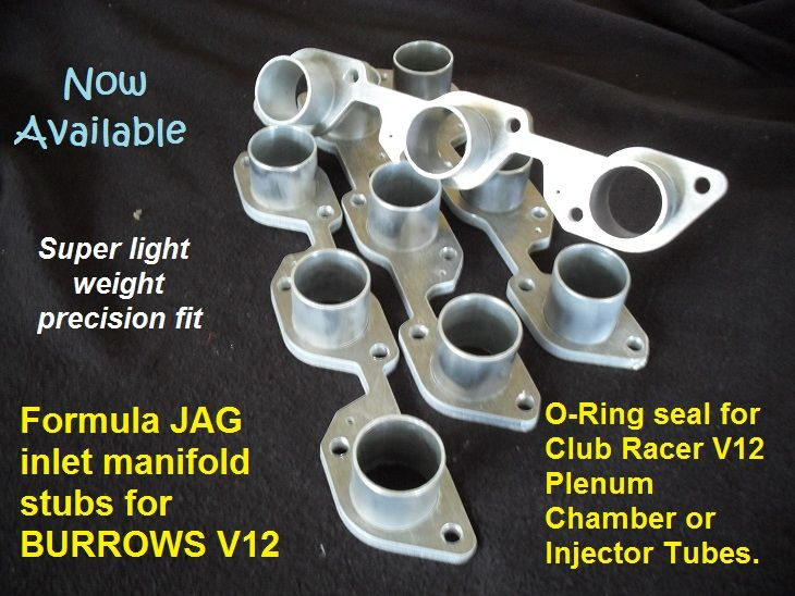 30 best classic car parts images on pinterest car parts classic now available inlet manifold stubs for burrows club racer can be fitted to stock engine for multi injector tubes plenum chamber or other set ups stubs fandeluxe Gallery