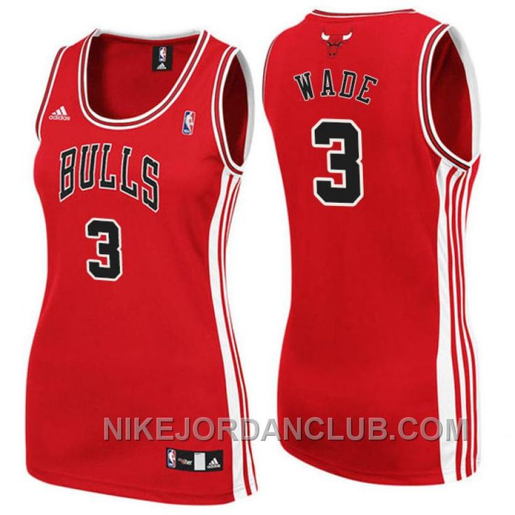 http://www.nikejordanclub.com/dwyane-wade-chicago-bulls-3-new-swingman-road-red-women-jersey-for-sale.html DWYANE WADE CHICAGO BULLS #3 NEW SWINGMAN ROAD RED WOMEN JERSEY FOR SALE Only $89.00 , Free Shipping!