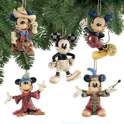 450 Best Disney Ornaments #2 (closed) Images On Pinterest