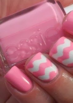 Awesome Nail Designs for girls 2014