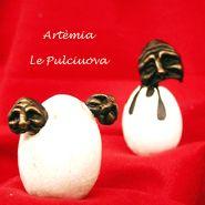 Le Puciuova Terracotta policroma