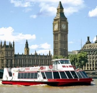 The River Thames Cruise, take a cruise down Old Father Thames, full details here