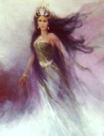 Ratu Kidul
