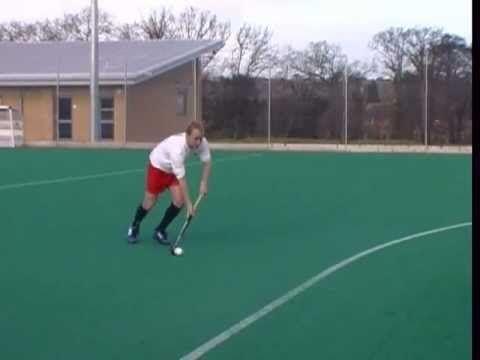 England Hockey: Goal Scoring Tips - YouTube