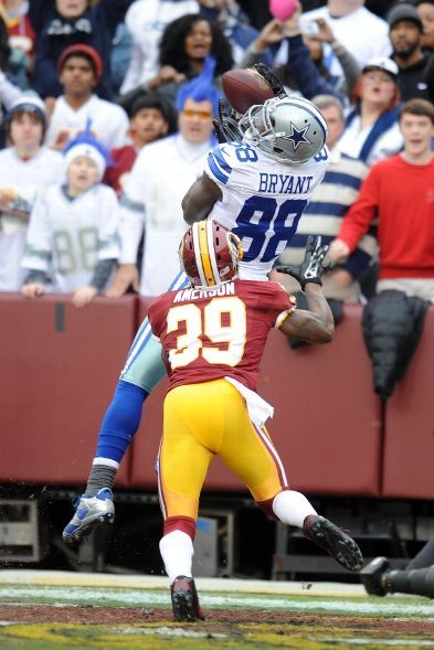 Dallas Cowboys vs. Washington Redskins - Photos - December 28, 2014 - ESPN-I WAS THERE!!!