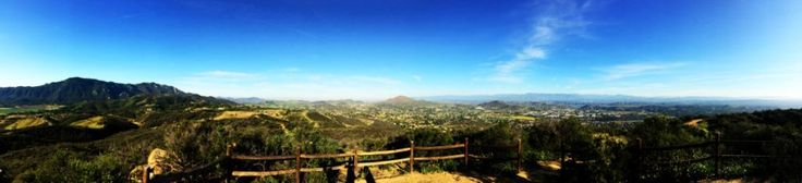 Cities in Los Angeles and Ventura Counties make up the picturesque Conejo Valley. Traveling Well For Less