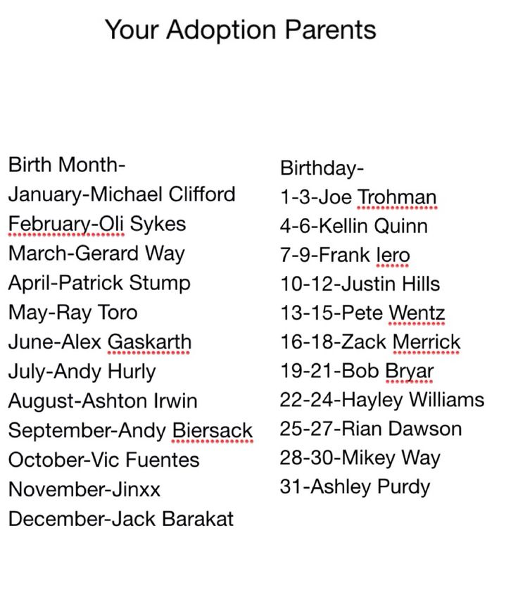Gerard way and Mikey way 0.0 <<Alex Gaskarth and Rian Dawson I was adopted by ATL!!<< Vic Fuentes and Kellin Quinn the ship is real!
