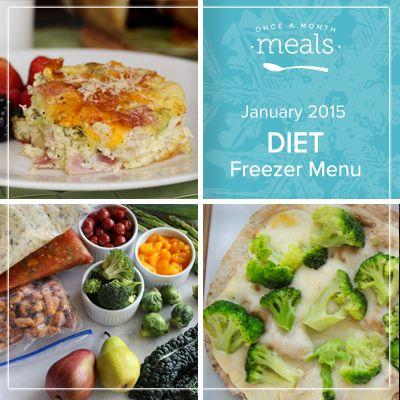 Fast Track Detox Diet Food List