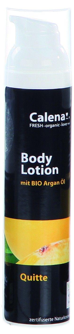 LOCIÓN CORPORAL QUINCE 100 ml      Con aceite de argán BIO
