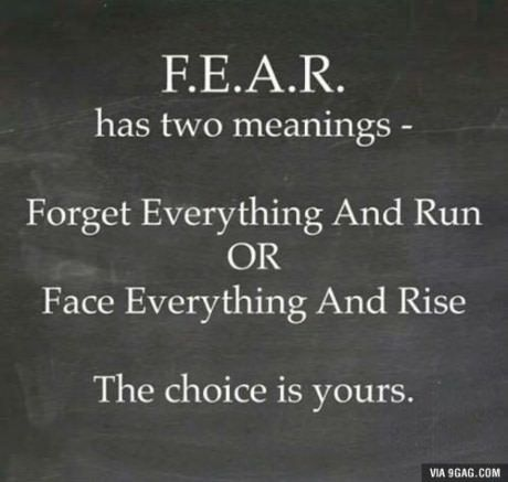 The choice is yours                                                                                                                                                                                 More
