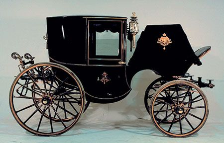 The Royal Mews: Stockholm's official visitors guide