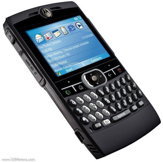 Motorola Q8 <3