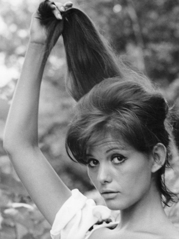 Claudia Cardinale/Клаудия Кардинале's photos