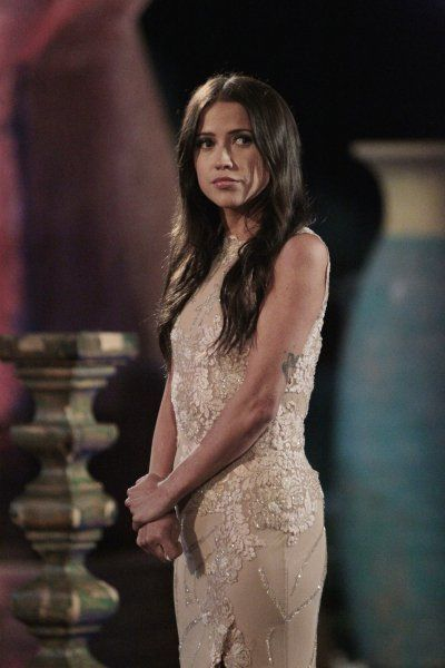 28 Totally Appropriate Reactions You Had While Watching the Bachelorette Finale
