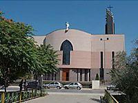 Собор святого Павла (алб. Katedralja e Shen Palit) — католическая церковь, находящаяся в городе Тирана (Албания) на бульваре Жанны д'Арк. Церковь святого Павла является кафедральным собором архиепархии Тираны — Дурреса и самым большим католическим храмом в