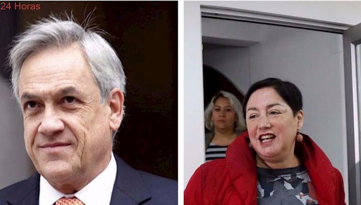 Beatriz Sánchez y Sebastián Piñera accedieron a millonarios créditos de campaña en BancoEstado