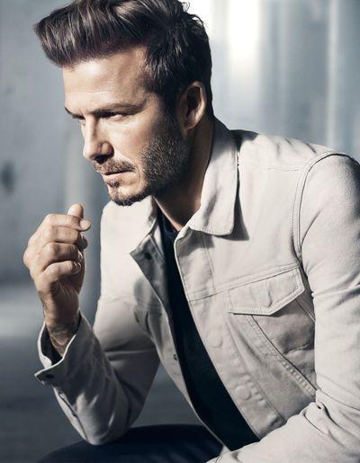 David Beckhams neue Modekollektion für H&M : Ein Anzug vom Stilgott - GQ