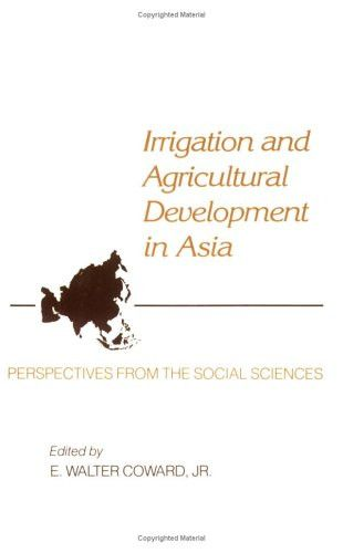 Irrigation and Agricultural Development in Asia
